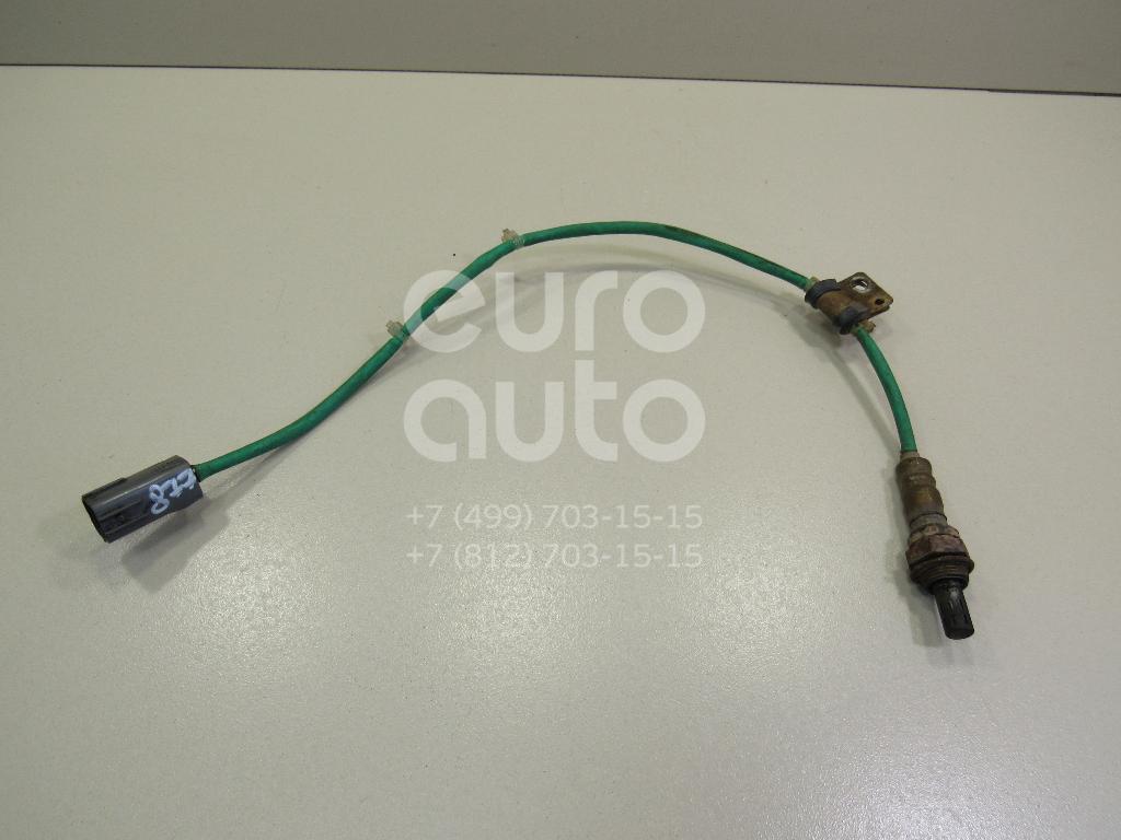 Купить Датчик кислородный/Lambdasonde Mazda Mazda 6 (GH) 2007-2012; (LF4K18861)
