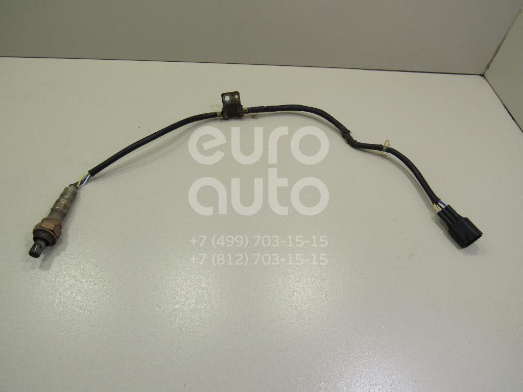 Купить Датчик кислородный/Lambdasonde Mazda Mazda 6 (GH) 2007-2012; (LF4J188G1B)