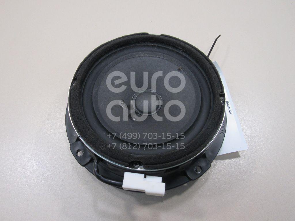 Купить Динамик Hyundai Santa Fe (CM) 2006-2012; (963002B000)