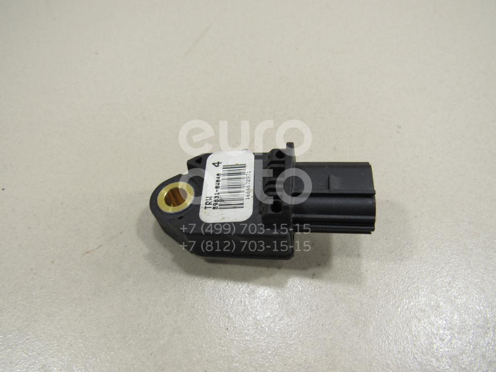 Датчик AIR BAG Lexus IS 250/350 2005-2013; (898310W040)