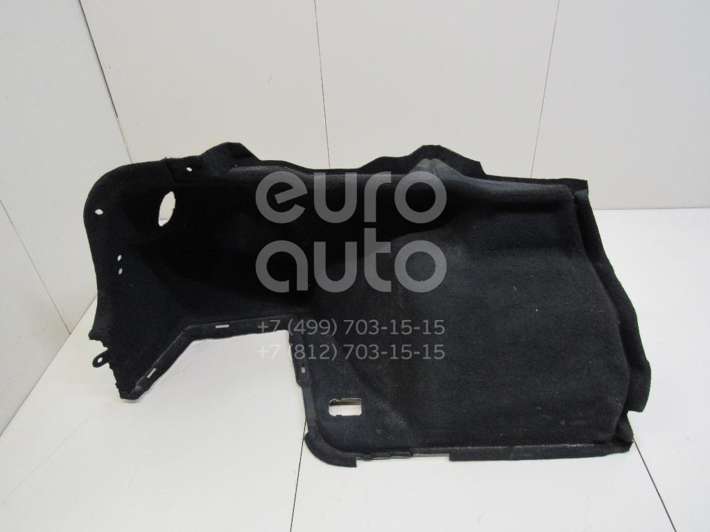 Купить Обшивка багажника Lexus IS 250/350 2005-2013; (6471553030C0)