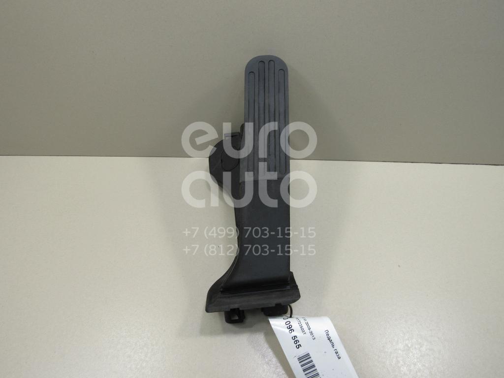 Купить Педаль газа VW Golf VI 2009-2013; (1K1723503T)