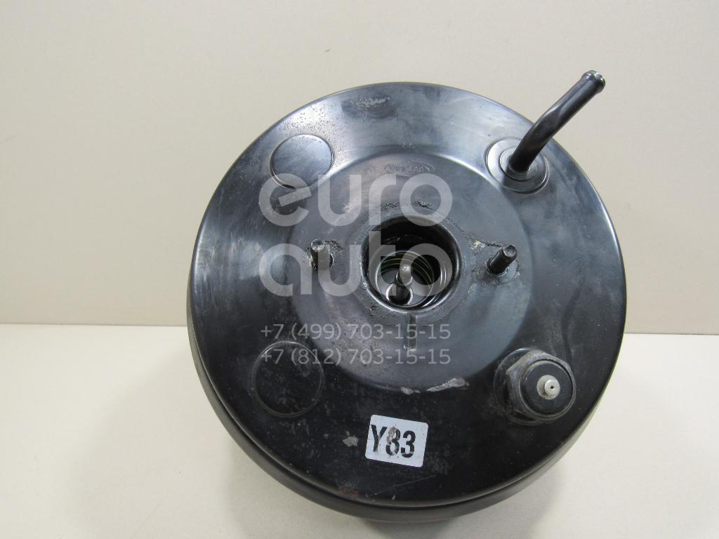 Купить Усилитель тормозов вакуумный Kia Sorento 2002-2009; (591103E650)