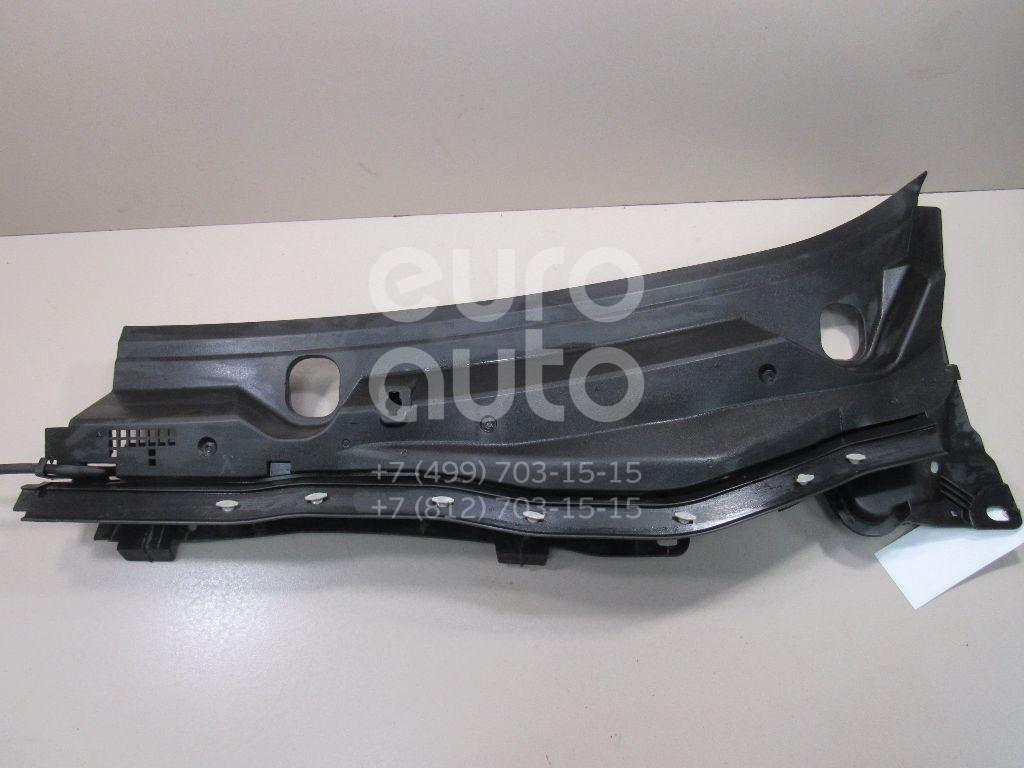Купить Решетка стеклооч. (планка под лобовое стекло) Mazda Mazda 6 (GJ) 2013-2016; (GHP9507S0)
