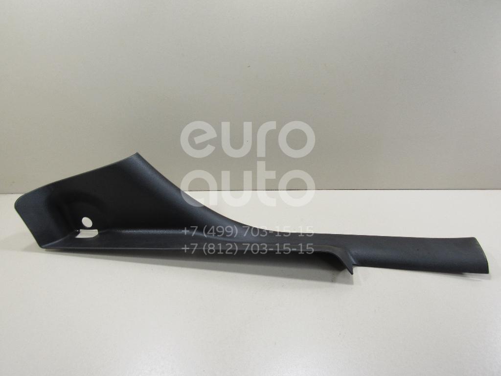 Купить Накладка порога (внутренняя) Peugeot 307 2001-2008; (9016V6)