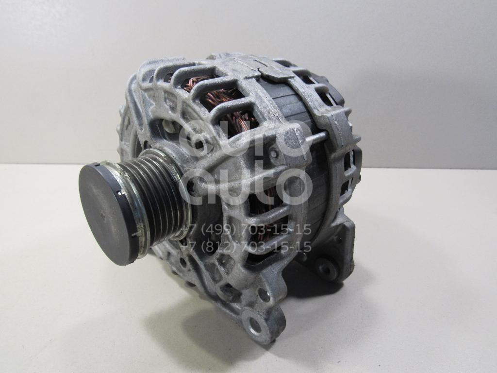Купить Генератор VW Polo (Sed RUS) 2011-; (04E903023S)