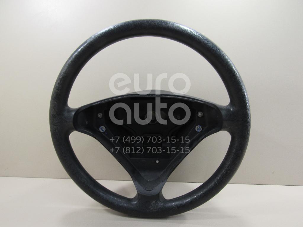 Купить Рулевое колесо для AIR BAG (без AIR BAG) Mercedes Benz W203 2000-2006; (17146017039E00)