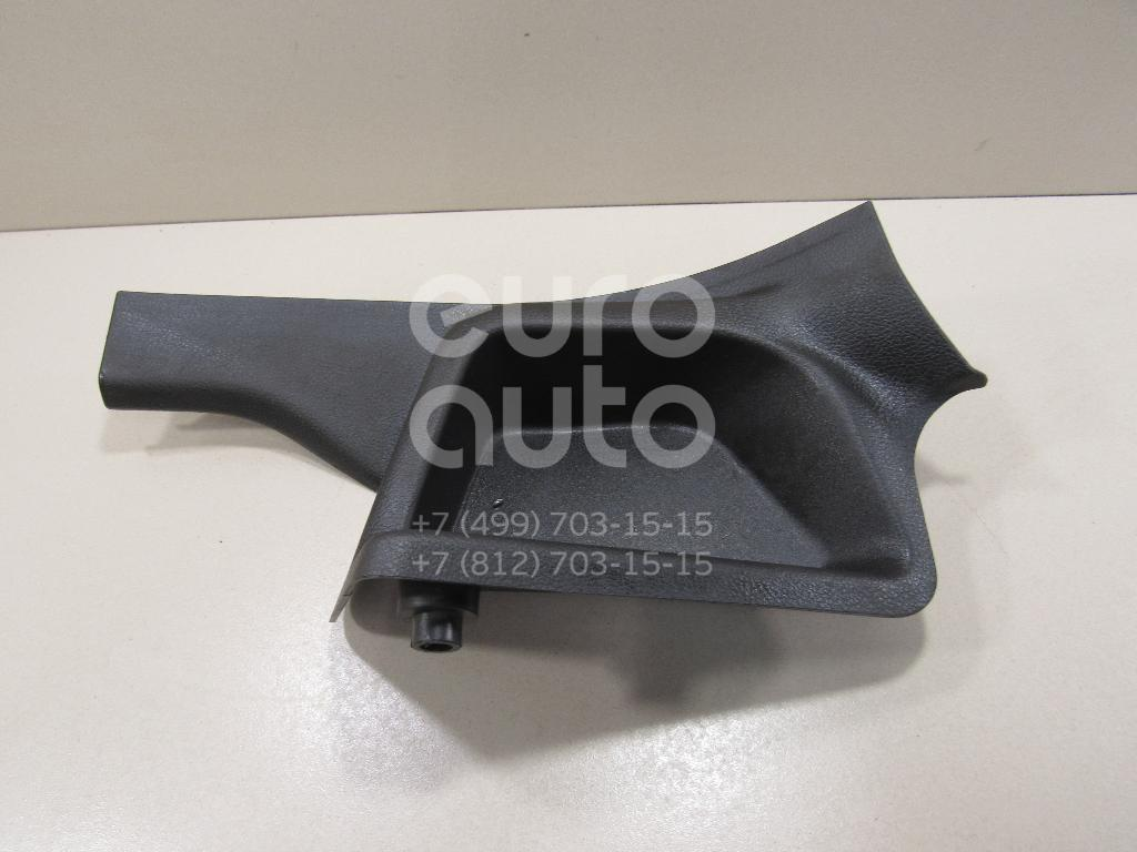 Купить Накладка порога (внутренняя) Ford Focus III 2011-; (1731815)
