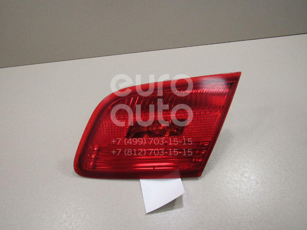 Купить Фонарь задний внутренний правый BMW 3-серия E92/E93 2006-2012; (63217162300)