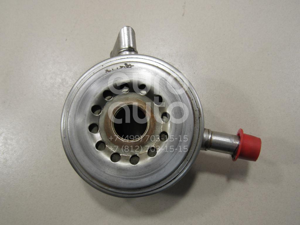 Купить Радиатор масляный Nissan Teana J32 2008-2013; (21305JA10B)