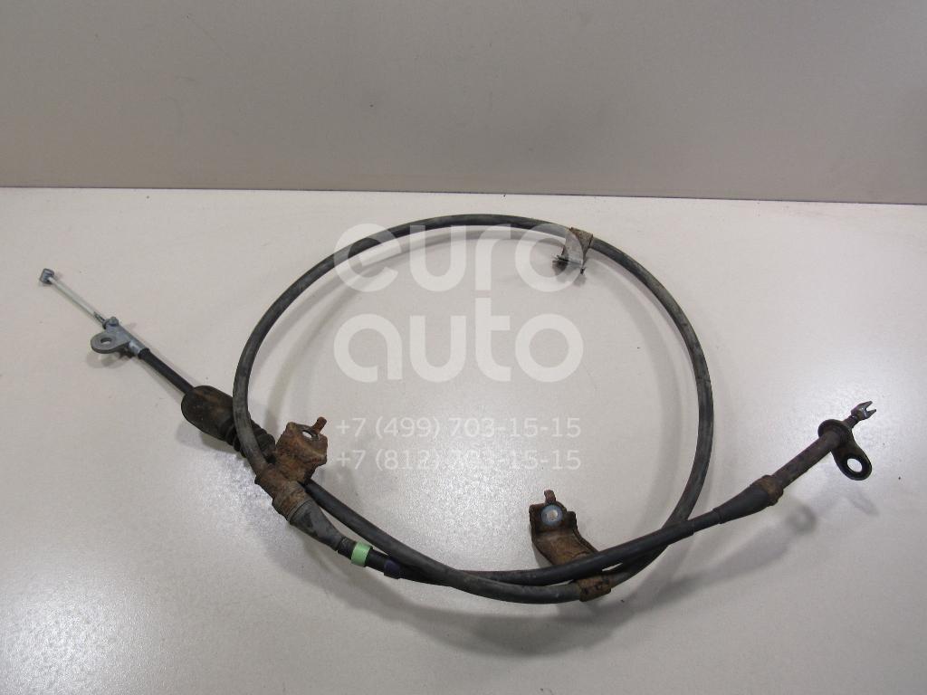 Купить Трос стояночного тормоза правый Nissan Teana J32 2008-2013; (36530JN20C)