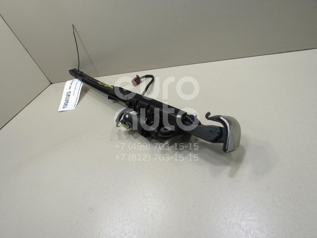 Купить Мотор подачи ремня безопасности левый BMW 3-серия E92/E93 2006-2012; (72119165377)