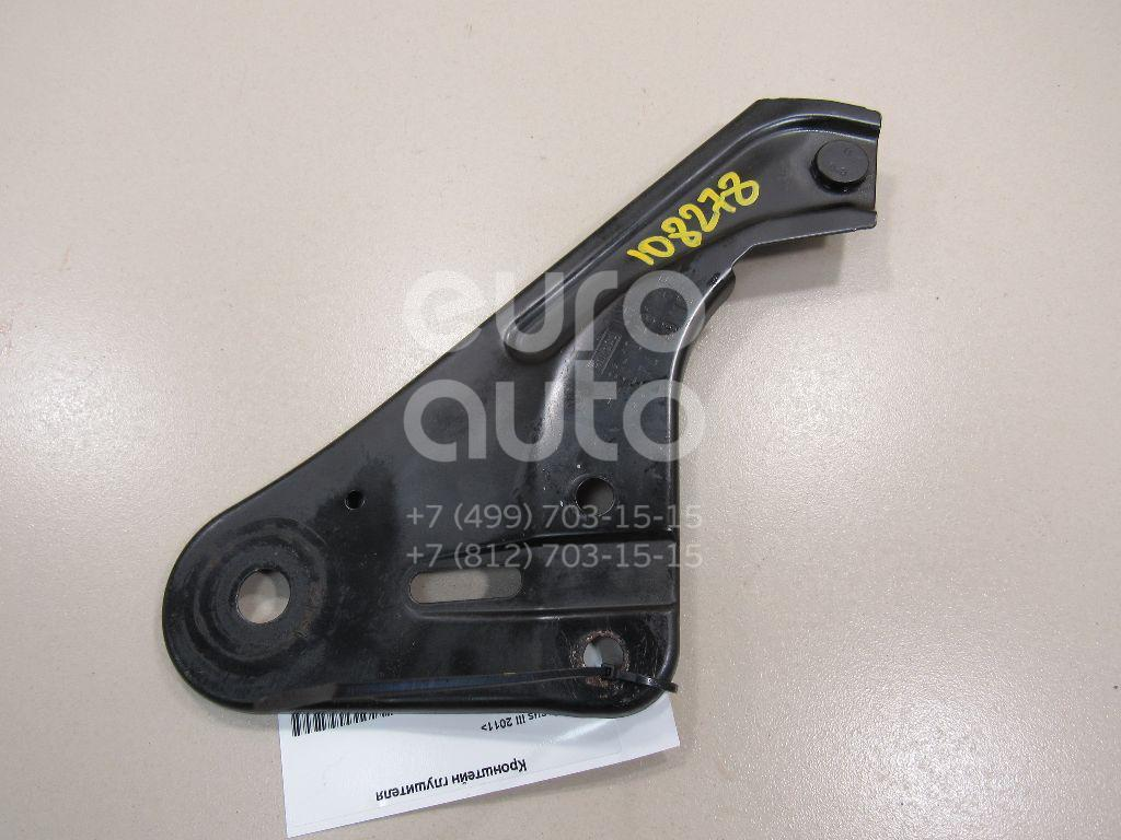 Купить Кронштейн глушителя Ford Focus III 2011-; (AV61101A81AF)