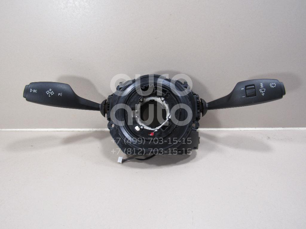 Купить Переключатель подрулевой в сборе BMW X3 F25 2010-; (61319253755)