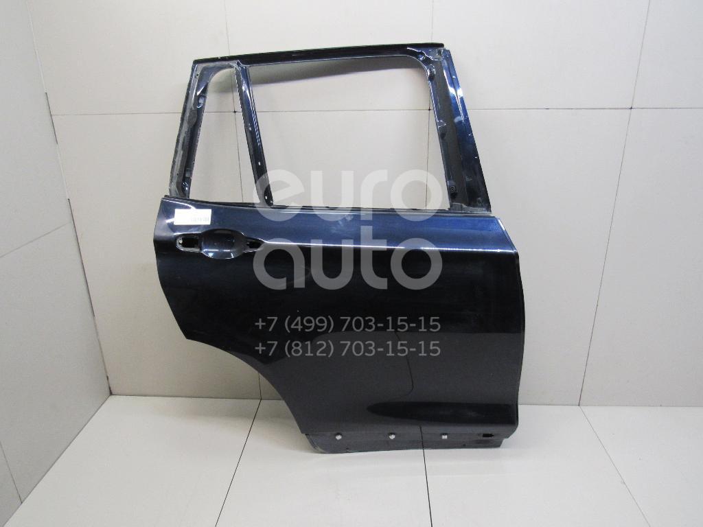 Купить Дверь задняя правая BMW X3 F25 2010-; (41527238696)