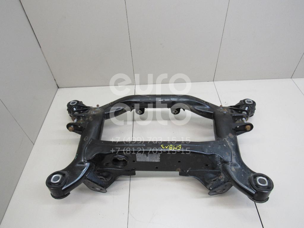 Купить Балка задняя BMW X3 F25 2010-; (33316857983)
