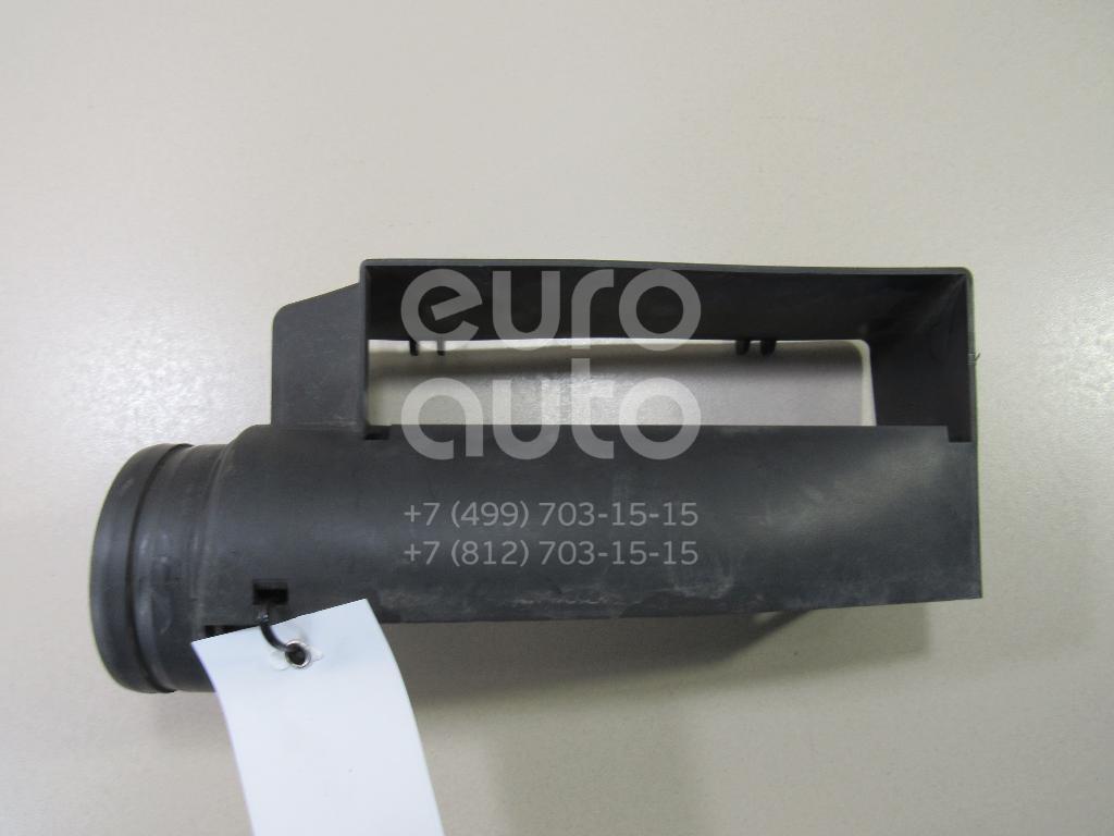 Купить Воздуховод Skoda Octavia (A5 1Z-) 2004-2013; (1K0805962E)