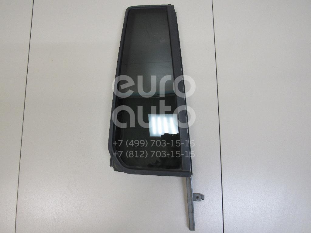 Купить Стекло двери задней правой (форточка) Land Rover Discovery III 2004-2009; (CVB500245)