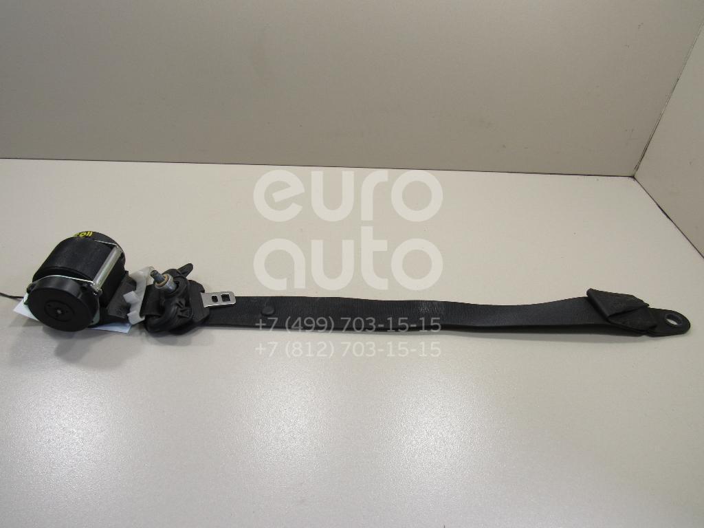 Купить Ремень безопасности Land Rover Discovery III 2004-2009; (EVL500980PMA)