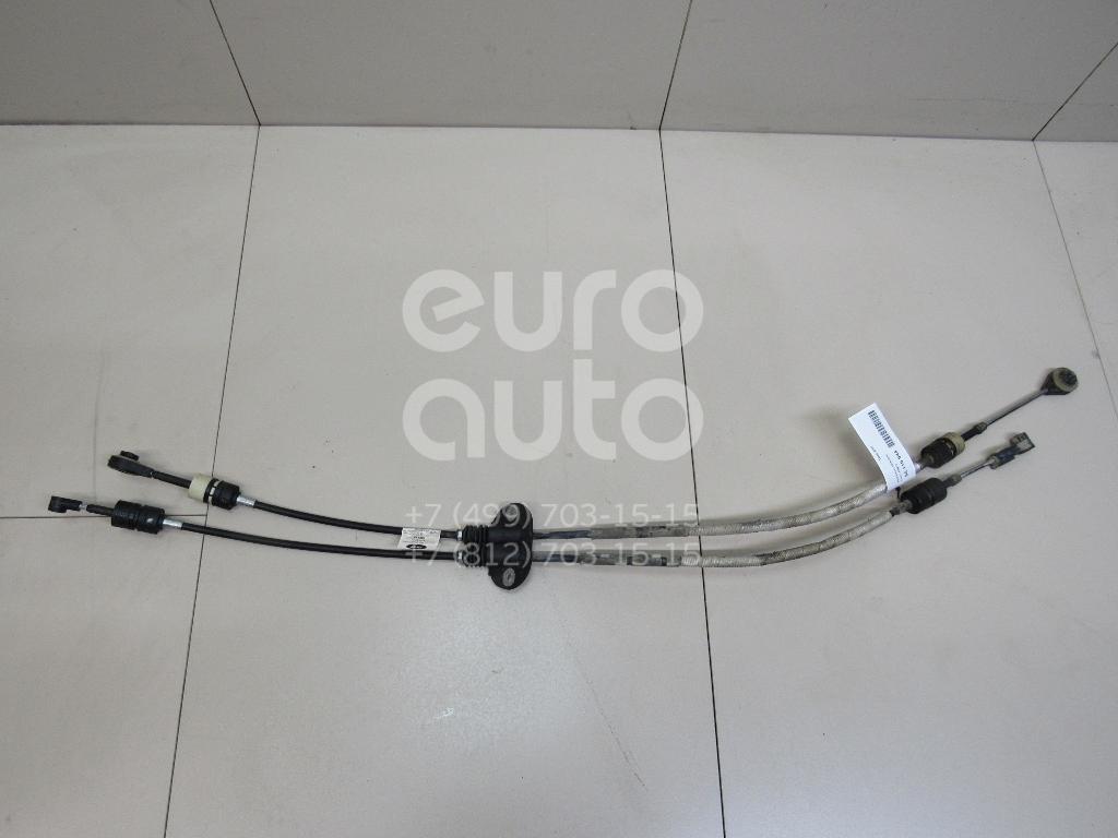 Купить Трос КПП Ford Galaxy 2006-2015; (1429973)