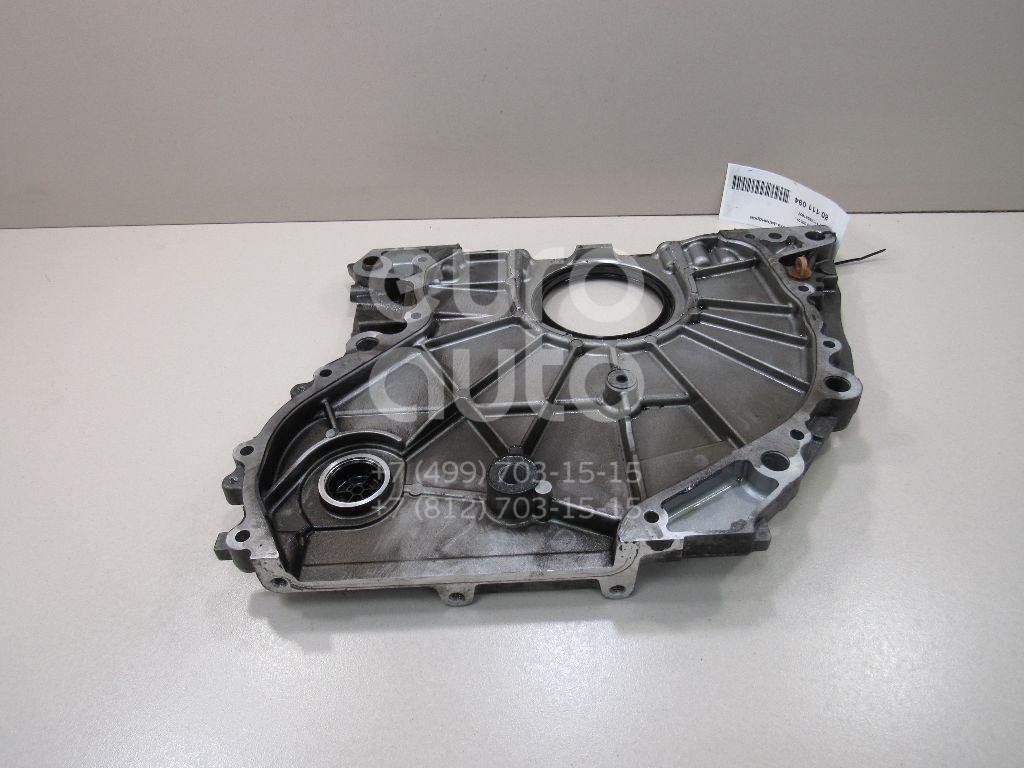 Купить Крышка блока цилиндров BMW X3 F25 2010-; (11148591627)