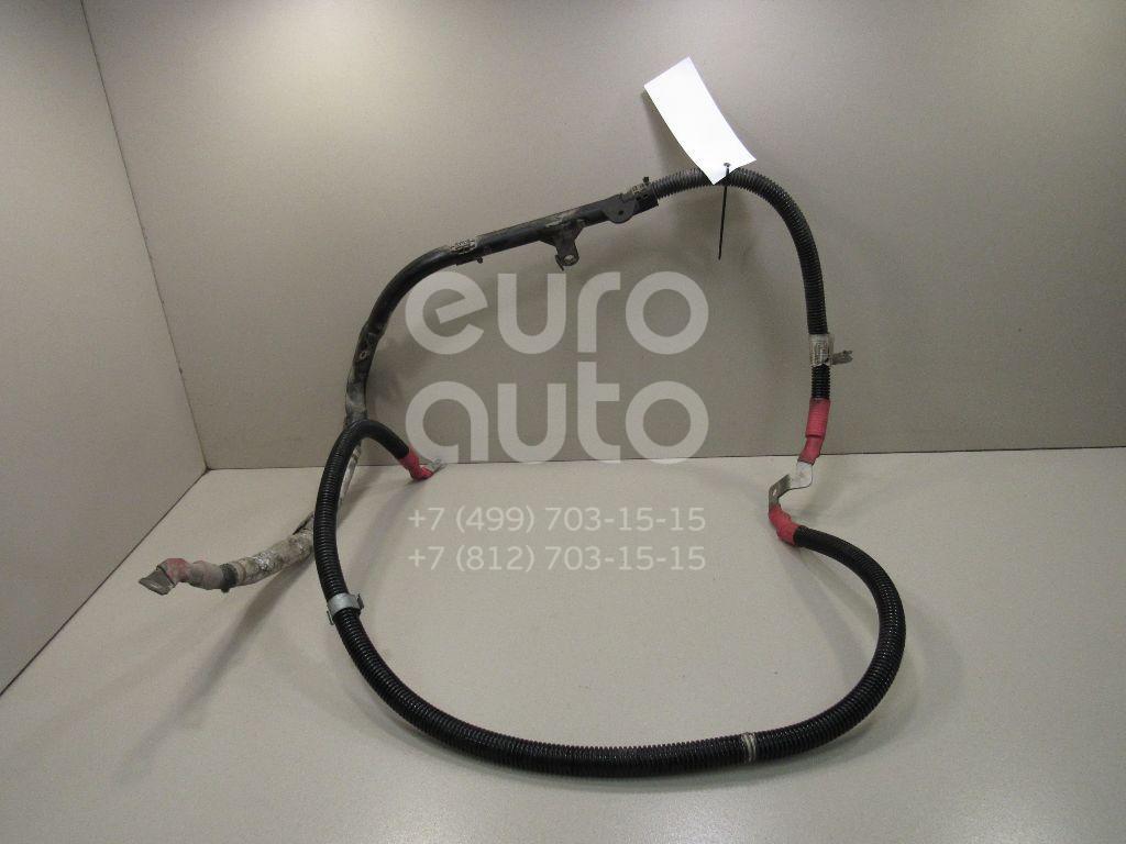 Купить Провод стартера BMW X3 F25 2010-; (12427810863)
