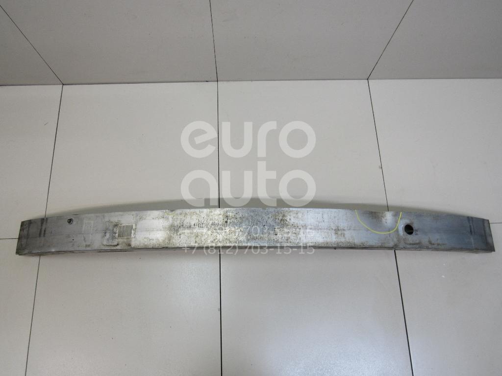 Купить Усилитель переднего бампера Mercedes Benz W164 M-Klasse (ML) 2005-2011; (1646201234)