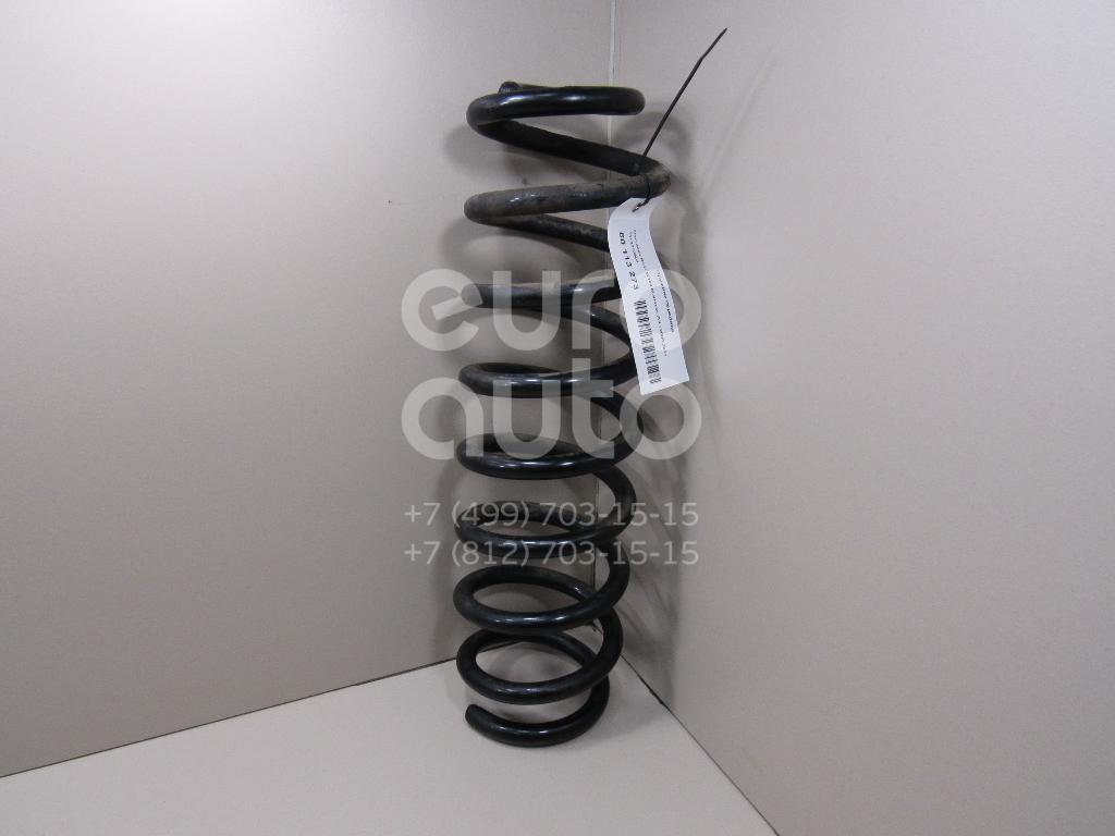 Купить Пружина передняя Mercedes Benz W164 M-Klasse (ML) 2005-2011; (2513210504)