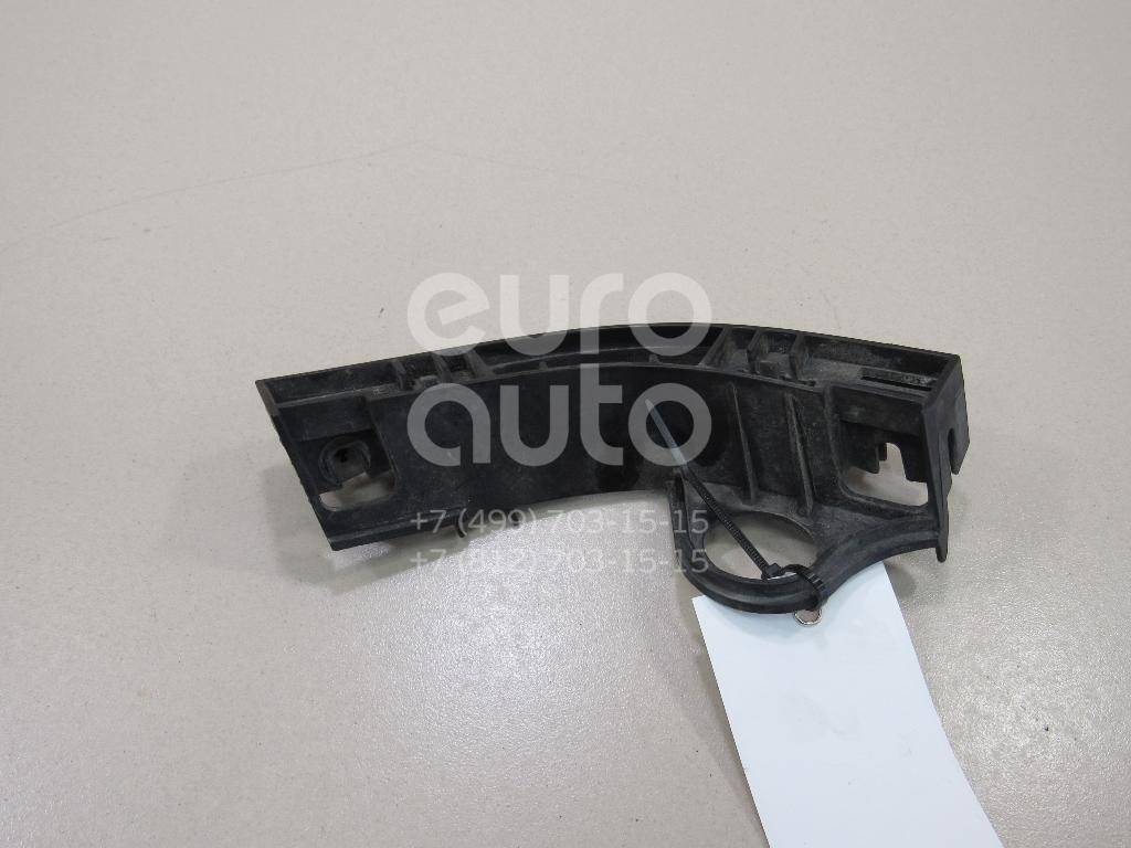 Купить Кронштейн переднего бампера левый BMW X5 E70 2007-2013; (51127165471)