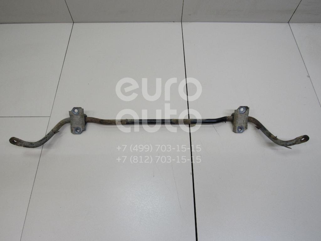 Купить Стабилизатор задний Mercedes Benz W164 M-Klasse (ML) 2005-2011; (1643200511)