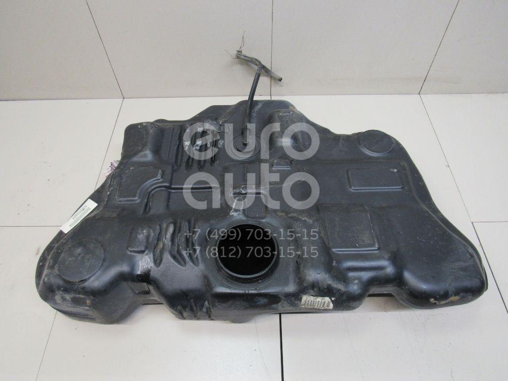 Купить Бак топливный Ford Mondeo IV 2007-2015; (1539805)