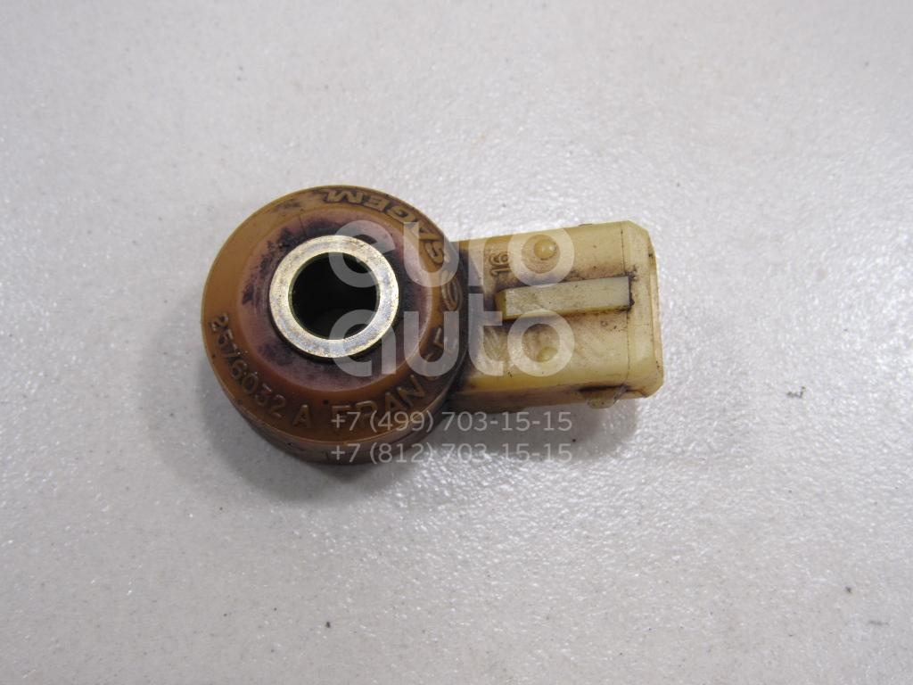 Купить Датчик детонации Citroen C3 2002-2009; (594628)