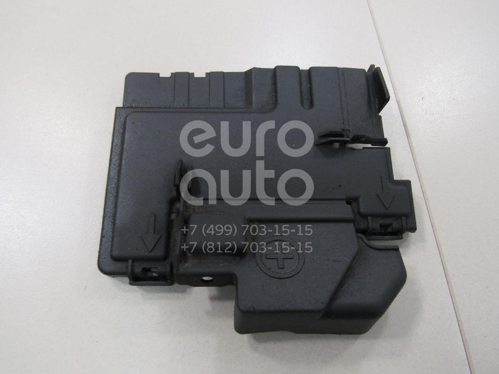 Купить Крышка блока предохранителей VW Polo (Sed RUS) 2011-; (6R0915429A)