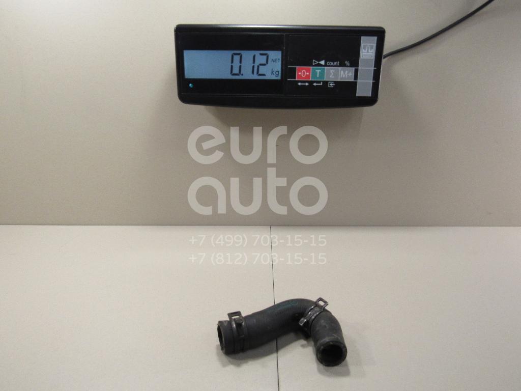 Купить Трубка отопителя Porsche Cayenne 2003-2010; (7L0819329A)
