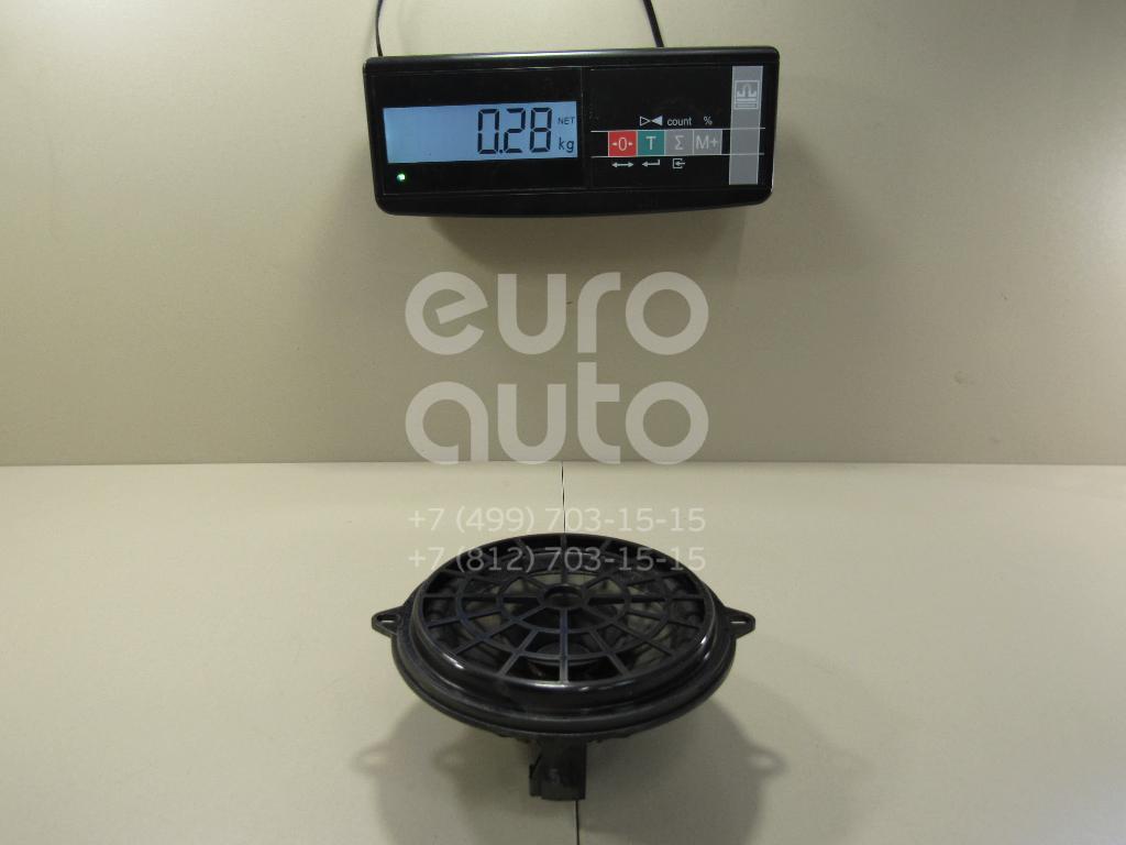 Купить Динамик Renault Megane II 2003-2009; (8200108290)