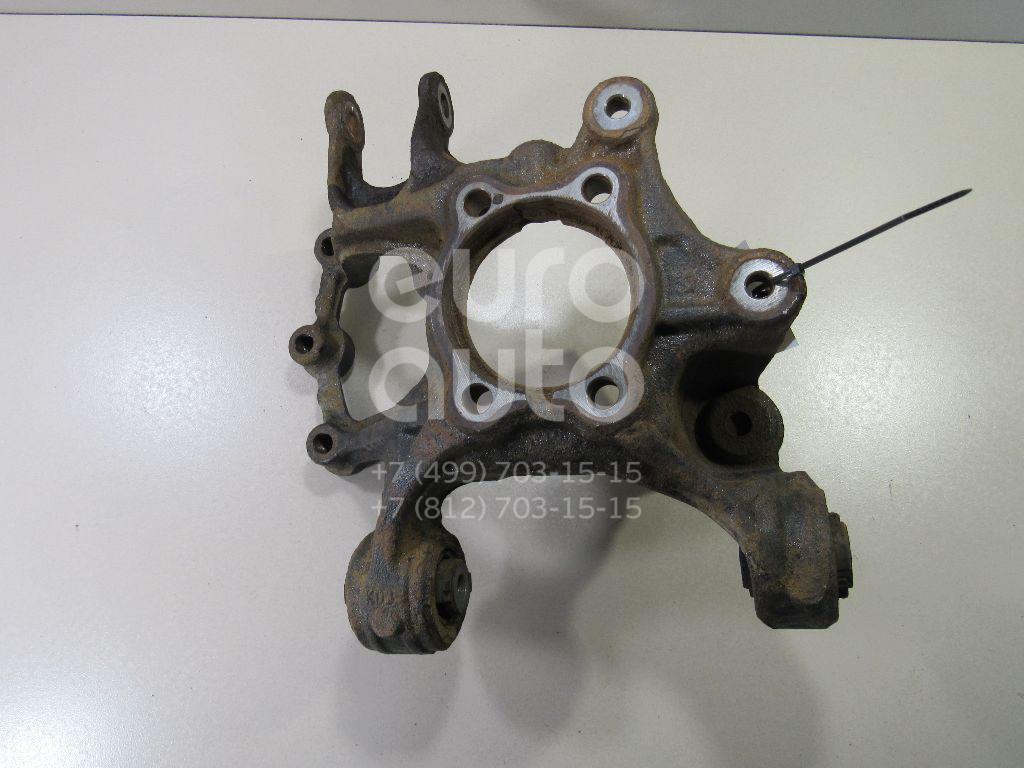 Купить Кулак поворотный задний левый Mazda CX 5 2012-; (KD312612XC)