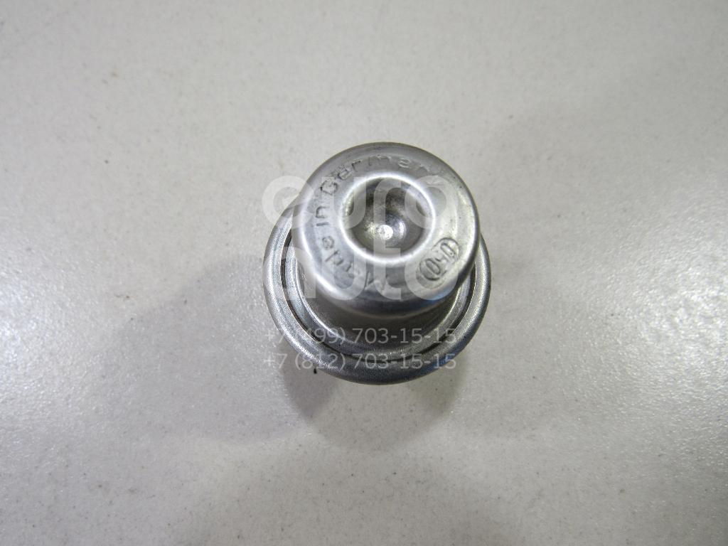 Купить Регулятор давления топлива Volvo S60 2000-2009; (9186278)