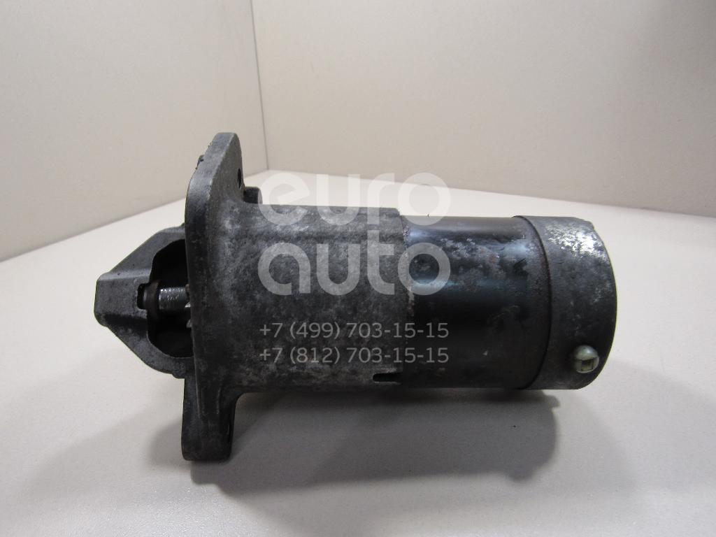 Купить Стартер Renault Megane II 2003-2009; (8200584675)