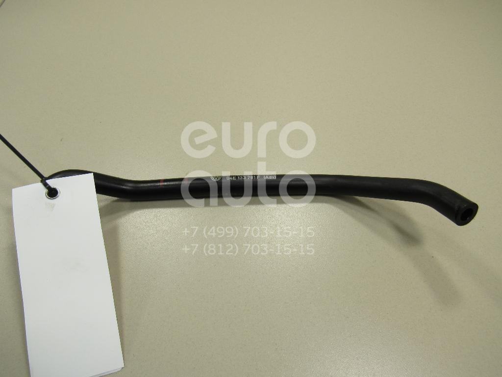 Купить Трубка вакуумная Skoda Octavia (A7) 2013-; (04E133781F)
