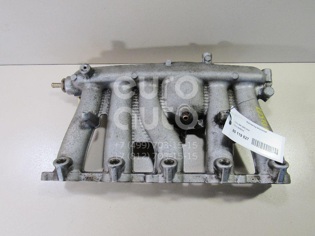 Купить Коллектор впускной Volvo S60 2000-2009; (9488034)