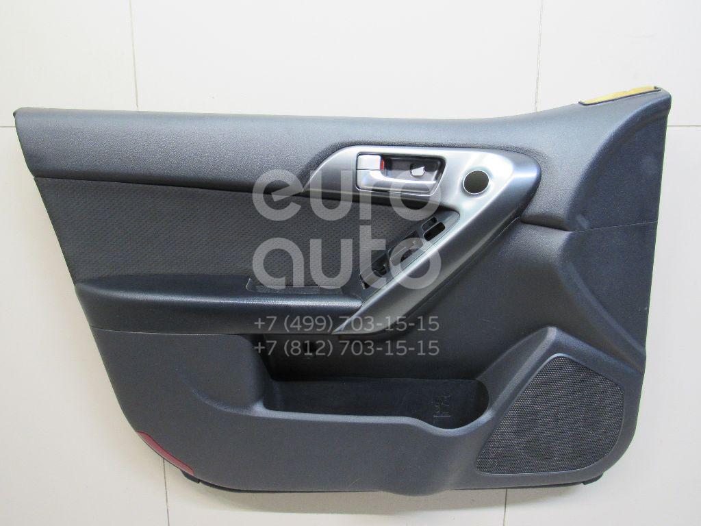 Купить Обшивка двери передней левой Kia Cerato 2009-2013; (823011M620DAG)