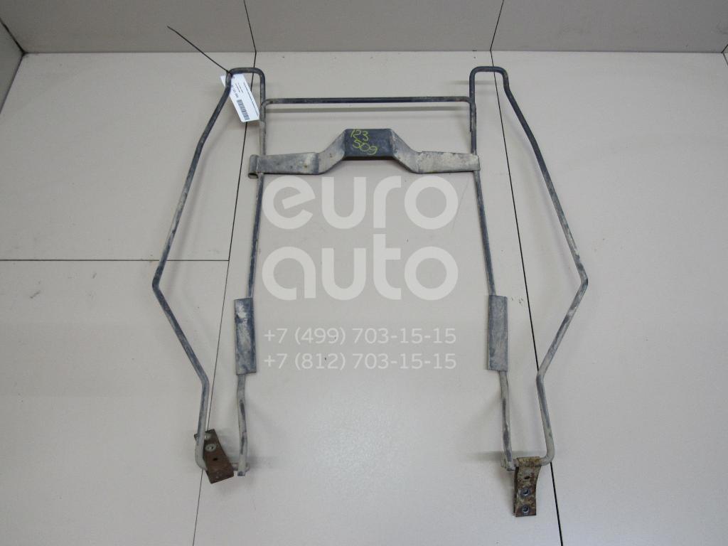 Купить Кронштейн крепления запасного колеса VW Crafter 2006-; (2E1801901)