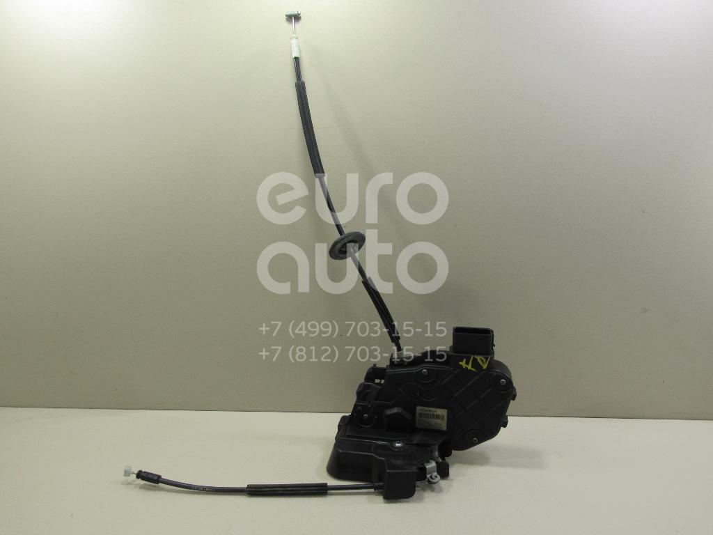 Купить Замок двери передней правой Land Rover Discovery III 2004-2009; (FQJ000205)