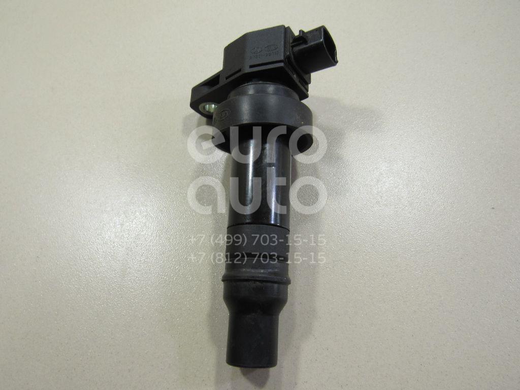 Купить Катушка зажигания Kia Ceed 2012-; (273012B010)