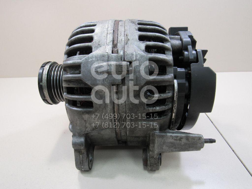 Купить Генератор VW Polo (Sed RUS) 2011-; (03C903023A)