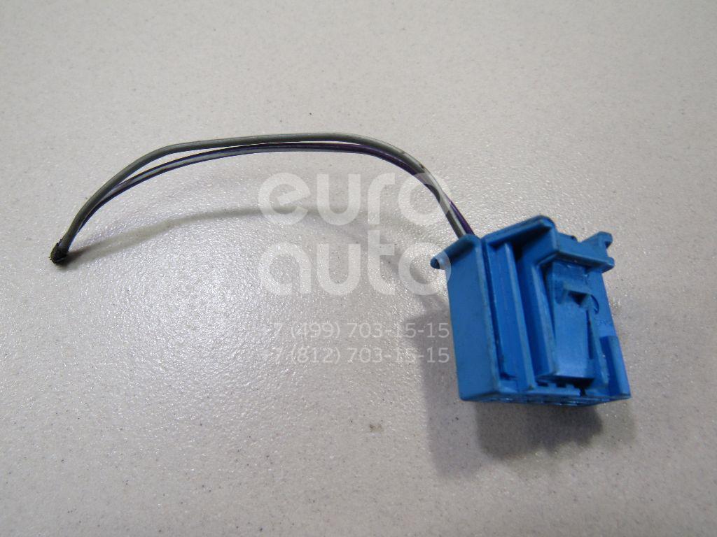 Купить Разъем VW Polo (Sed RUS) 2011-; (6Q0972706)