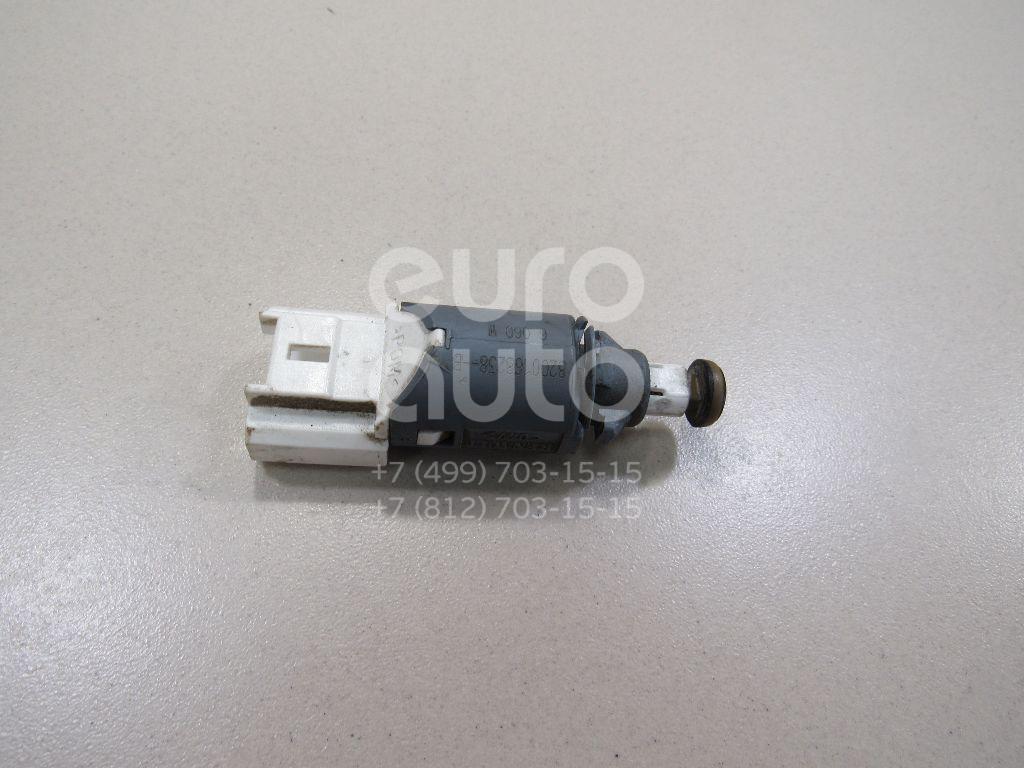 Купить Датчик включения стопсигнала Renault Scenic II 2003-2009; (8200168238)