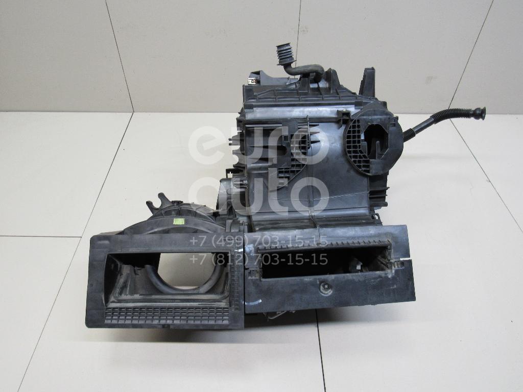 Корпус отопителя Renault Scenic II 2003-2009; (7701207871)