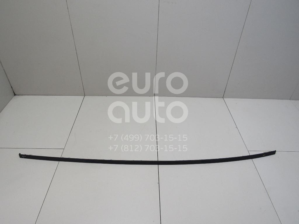 Купить Молдинг крыши правый Kia Ceed 2012-; (87240A2700)