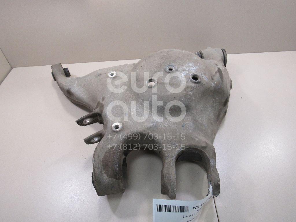 Купить Рычаг задний нижний левый Audi Allroad quattro 2006-2012; (4F0505311L)
